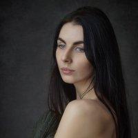 Дарья :: Илья Фотограф