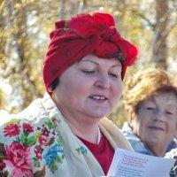 На празднике села :: Светлана Рябова-Шатунова