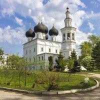 Церковь Николая Чудотворца в Вологде :: Нина Кутина