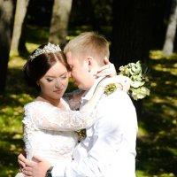 Свадебная фотосъемка :: Ильмира Насыбуллина