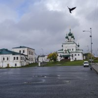 Соликамск :: Роман Пацкевич