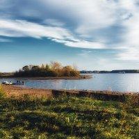 В этом году осень очень интересная❤ :: Alexander Royvels