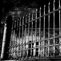 Монастырская ограда :: Marina Bernackaya Бернацкая