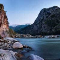 горный Алтай :: Александр Романов