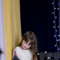 Новый год :: Ольга Остальцева