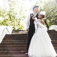 Свадьба в стиле 30-х :: Владимир Агафонов