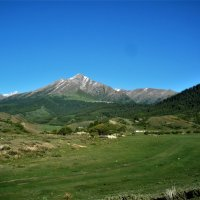 Киргизия :: Schbrukunow Gennadi