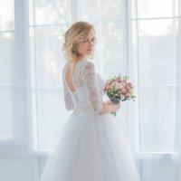 невеста :: Татьяна Чиркова