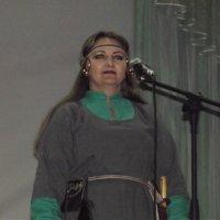 Праздник в селе :: Светлана Рябова-Шатунова
