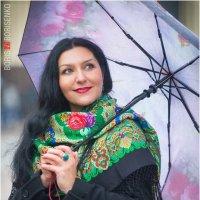 В Питере дождь... :: Борис Борисенко