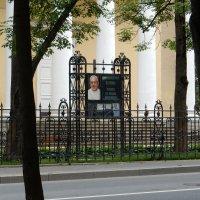 Католическая церковь :: Елена Гуляева (mashagulena)