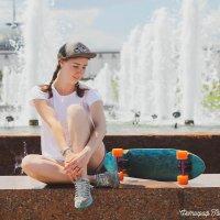 Екатерина :: Татьяна Колганова