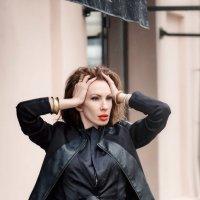 Sreet style :: Дарья Панфилова