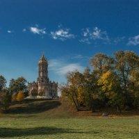 Храм в п. Дубровицы . :: Va-Dim ...