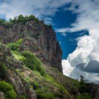 Шоанинский храм IMG_7063 :: Олег Петрушин