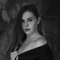 Anastasiia :: Сергей Романенко