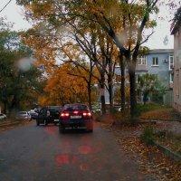 осень :: Rodef