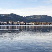 Озеро Тагернзее :: Николай Танаев