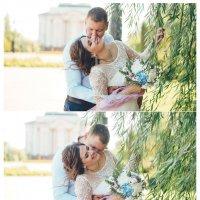 Свадебная фотосессия :: Наталия Карелова