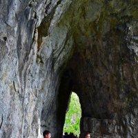 Тавдинская пещера :: Nina Streapan