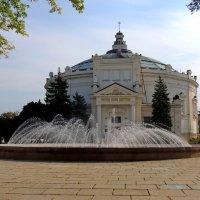 Севастополь Исторический бульвар Панорама :: ВАДИМ СКОРОБОГАТОВ