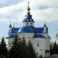 зилантов женский монастырь :: nadezda.j2012