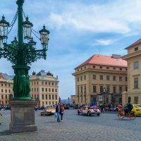 Прага :: Игорь Сикорский
