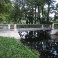Мостики Александровского парка :: Наталья Герасимова