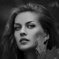 автопортрет :: Альбина Прокопенко