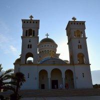 Новый храм :: Елена Байдакова