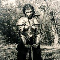 """Фотоохота """"Лицо войны"""" :: Евангелина Малинина"""