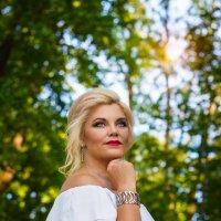 Надежда :: Tatsiana Latushko