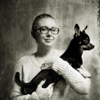 Жизнь собачья :: Taisia_ZX