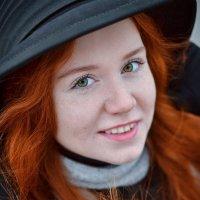 Рыжая осень :: Дина Агеева