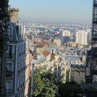 В Париж, в Париж... :: ИРЭН@ .