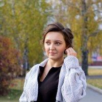 Марина :: Алина Меркурьева