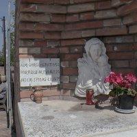 Venezia. Isola di Torcello, vicino al molo del vaporetto. :: Игорь Олегович Кравченко