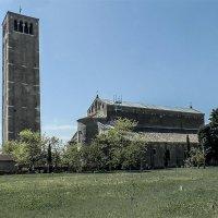 Venezia. Basilica di Santa Maria di Torcello. :: Игорь Олегович Кравченко