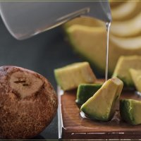 масло авокадо :: Svetlana Galvez
