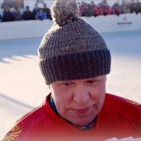 Король льда :: Кай-8 (Ярослав) Забелин