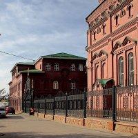 Храмовый комплекс. Тольятти. Самарская область :: MILAV V