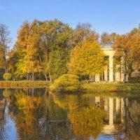 Осень в Екатерингофе :: bajguz igor