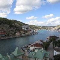 Крым. :: ovatsya /Ирина/ Никешина