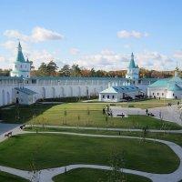 Воскресенский Ново-Иерусалимский монастырь :: Дмитрий Никитин