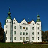 Schloss Ahrensburg :: Nina Yudicheva