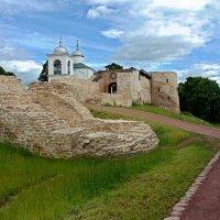 Старая крепость :: san05 -  Александр Савицкий