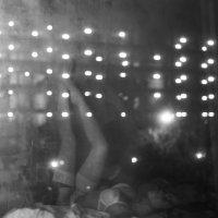 Ночное отражение :: Алексей Озеров