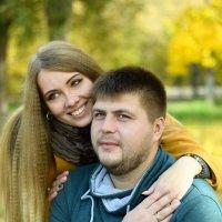 Семья :: Ирина Карябкина