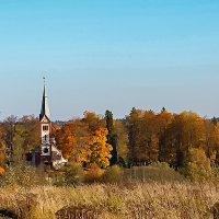 Latvia 2018 Autumn in Sigulda 4 :: Arturs Ancans