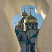 Взгляд через... :: Андрей Бондаренко